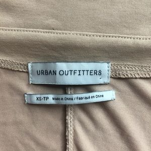 Urban Outfitters Tops - Boss Lady Long Sleeve Crop Top Urban Outfitters